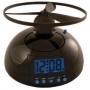 Létající budík – flying alarm clock