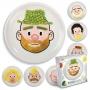 Obličejový talíř