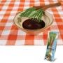 Silikonová bambusová štětka