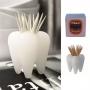 Zubní dóza na párátka